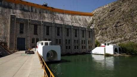 Extração de água da barragem La Boquilla está no centro do conflito em Chihuahua