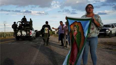 Agricultores de Chihuahua garantem que contribuíram para economizar água em La Boquilla