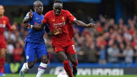 Os dois clubes estrearam com vitória na Premier League (AFP)
