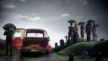 Para quem é o funeral, os mortos ou os vivos?