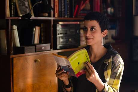 """""""É o filme da minha vida"""", diz Gabriela Poester sobre Aos Olhos de Ernesto, diagnosticada com câncer pouco antes de aceitar convite de Ana Luiza Azevedo"""