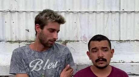 Casal agredido por homofóbicos na Itália