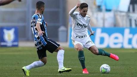 CBF altera para 21h o primeiro jogo da final da Copa do Brasil entre Grêmio e Palmeiras
