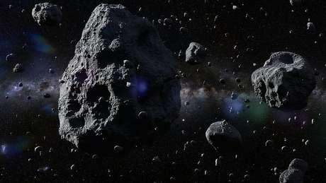 Este evento parece ter matado tantas espécies quanto o asteroide gigante