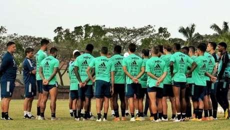 Flamengo revelou 7 casos de covid-19 no elenco