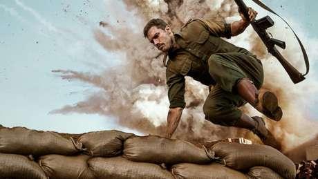 Os 10 melhores filmes de ação da Netflix segundo os fãs / Netflix / Divulgação