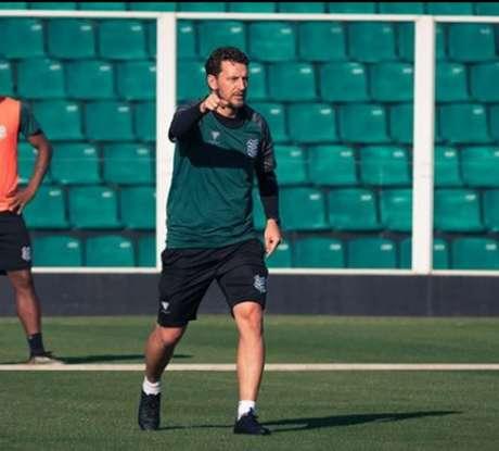 Patrick Floriani/Figueirense