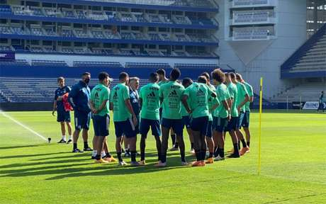 Twitter/Flamengo