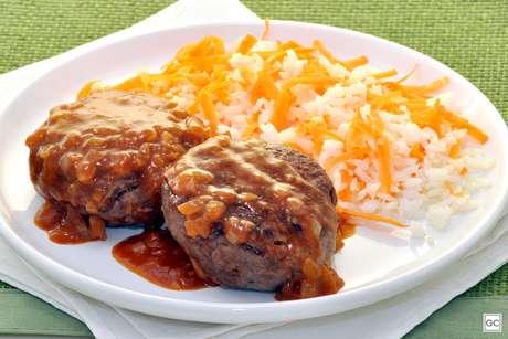 Guia da Cozinha - 7 receitas rápidas com carne moída para o jantar