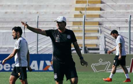 Brigatti diz que eliminação da Copa do Brasil vai trazer dificuldades financeiras