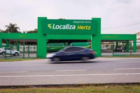Em 2016, a Localiza anunciou a compra da Hertz