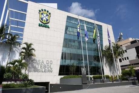Clubes da Série A vão se reunir com a CBF para discutir o retorno do público nos estádios (Foto: Divulgação)