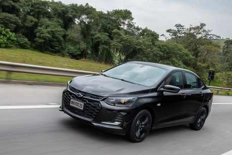 GM espera aumentar as vendas entre 250 e 550 unidades por mês com a série Midnight.