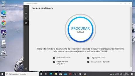 Samsung Book X45 - software
