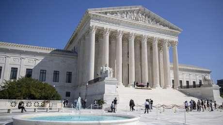Corte tinha 4 juízes liberais e 5 conservadores; agora, caso Trump consiga indicar um substituto para Ruth Bader Ginsburg, número de conservadores poderá subir para 6