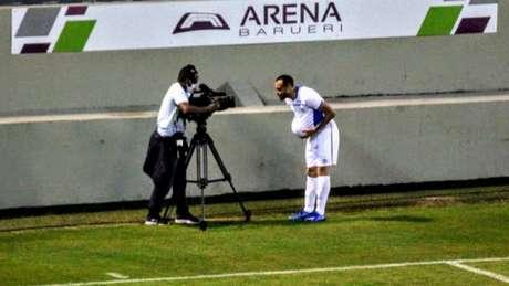 Foto: Jefferson Vieira/Oeste FC