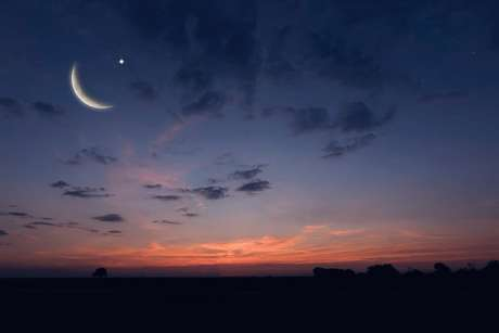 Descubra quais as previsões para Lua Crescente em Capricórnio - Shutterstock