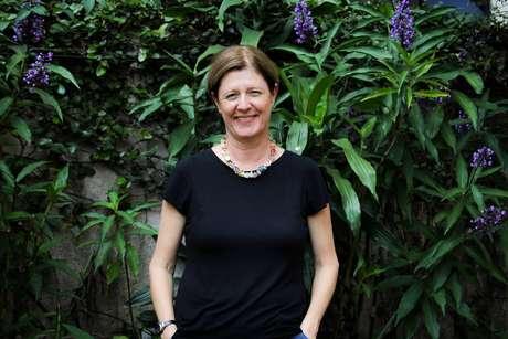 Aline Tristão, diretora-executiva da FSC