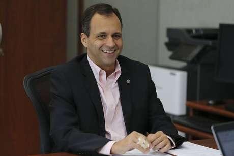 Cristiano Heckert, secretário de Gestão da Secretaria Especial de Desburocratização, Gestão e Governo Digital