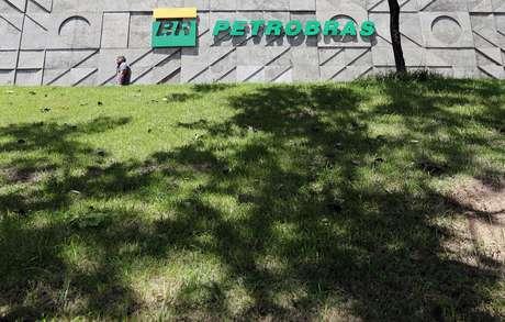 Sede da Petrobras no Rio de Janeiro. REUTERS/Sergio Moraes