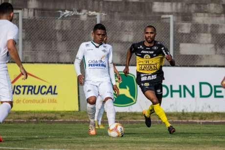 Cabofriense busca primeira vitória na Série D - Divulgação