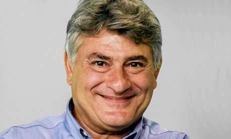 Cleber Machado