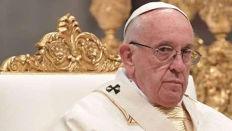 Papa Francisco teve de lidar com vários escândalos durante seu mandato à frente da Igreja.