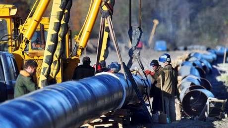 Oleoduto Druzhba é o mais longo do mundo, conectando Rússia com a Europa Oriental e Ocidental