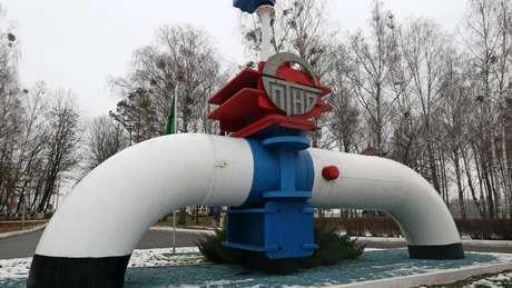País é uma ponte de união energética entre a Rússia e os países orientais da União Europeia