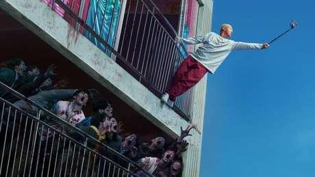 Os 10 melhores filmes de suspense da Netflix segundo a crítica / Netflix / Divulgação