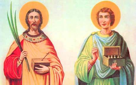 Conheça as orações e as simpatias dos santos -