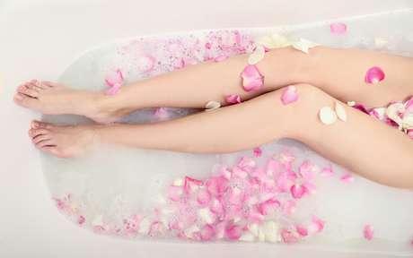 Simpatias e banhos com flores para atrair boas energias na primavera