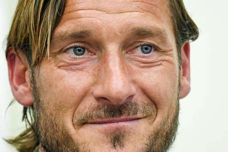 Jogadora despertou do coma após receber uma mensagem de Totti
