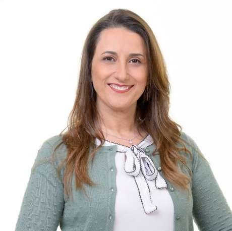 Simone Carleto, candidata do PSOL à prefeita de Guarulhos