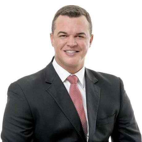 Eduardo Barreto, candidato do PROS a prefeito de Guarulhos