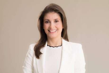 Fran Corrêa, candidata à Prefeitura de Guarulhos pelo PSDB
