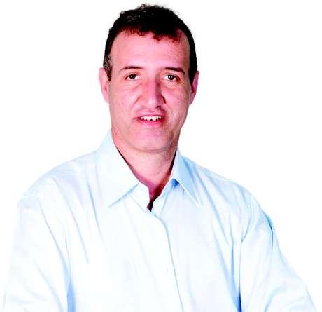 Professor Auriel, candidato a prefeito de Guarulhos pelo PCdoB
