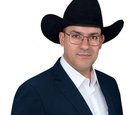 O candidato Wagner Freitas tenta chegar à Prefeitura de Guarulhos