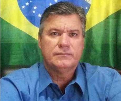 Néfi Tales Filho, candidato a prefeito de Guarulhos pelo PSL