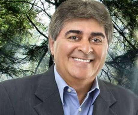 Jovino Cândido, candidato a prefeito de Guarulhos pelo PV