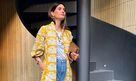 Isabella Fiorentino (Foto: @isabellafioretino/Instagram/Reprodução)