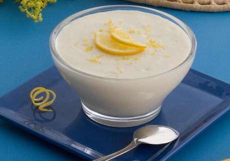 Guia da Cozinha - As melhores receitas de mousse de limão