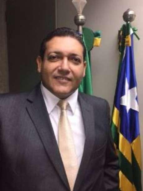 Kassio Nunes esteve com líderes em Brasília há poucos dias