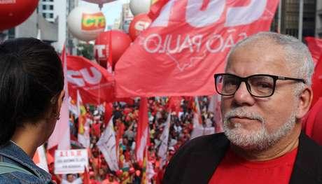 Antônio Carlos, candidato à Prefeitura de São Paulo do PCO nas eleições 2020