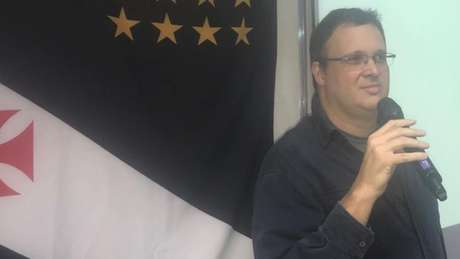 Sérgio Frias é um dos líderes de um grupo experiente na política cruz-maltina (Divulgação/CASACA!)