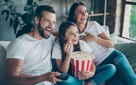 Lançamentos de outubro: confira as principais estreias de filmes e séries