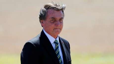 O presidente Jair Bolsonaro assinou decreto transferindo do Ministério do Meio Ambiente para o Ministério da Agricultura o poder de conceder as florestas nacionais.