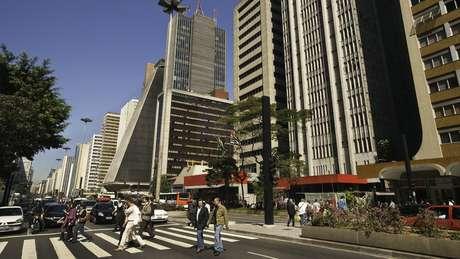 São Paulo registrou sua segunda maior média de temperatura máxima (36,8°C)
