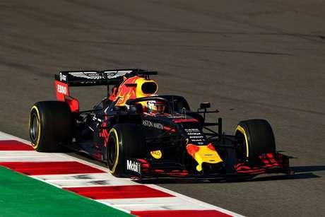 A Red Bull teve gastos bilionários na F1 2019