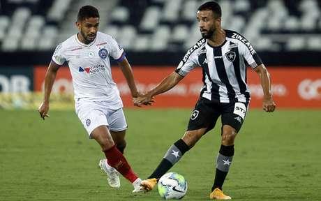 (Foto: Divulgação/Botafogo)